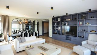 Luxueux Appartements Vue Naturelle Splendide à Istanbul, Photo Interieur-3