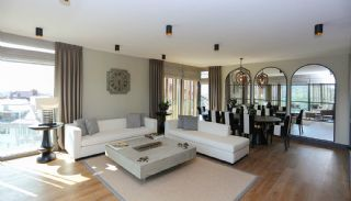 Luxury Apartments with Splendid Natural Views in Istanbul, Interior Photos-4