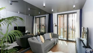 Luxueux Appartements Vue Naturelle Splendide à Istanbul, Photo Interieur-8