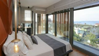 Luxueux Appartements Vue Naturelle Splendide à Istanbul, Photo Interieur-13