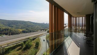 Luxueux Appartements Vue Naturelle Splendide à Istanbul, Photo Interieur-19