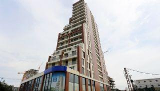 Moderna Lägenheter med 7-stjärniga hotellkoncept i Istanbul, Istanbul / Bahcesehir - video