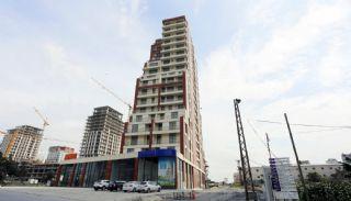 Erstklassige Wohnungen mit 7Sterne Hotelkonzept in Istanbul, Istanbul / Bahcesehir - video