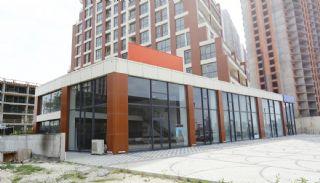 Eersteklas Appartementen met 7* Hotelconcept in Istanbul, Istanbul / Bahcesehir - video