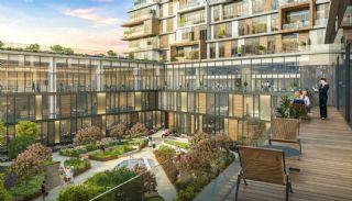 Prestigieux Appartements au Centre d'Istanbul à Sisli, Istanbul / Sisli - video