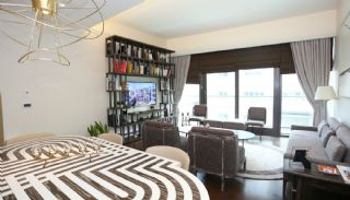 Centrally Located Prestigious Apartments in Istanbul Sisli, Interior Photos-2