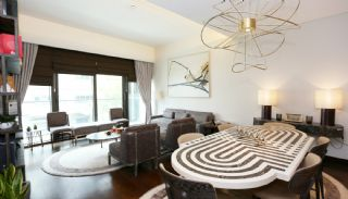 Centrally Located Prestigious Apartments in Istanbul Sisli, Interior Photos-3