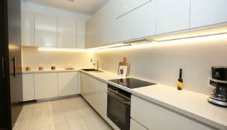 Centrally Located Prestigious Apartments in Istanbul Sisli, Interior Photos-5