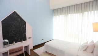 Prestigieux Appartements au Centre d'Istanbul à Sisli, Photo Interieur-12