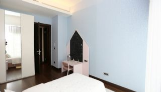 Centrally Located Prestigious Apartments in Istanbul Sisli, Interior Photos-13