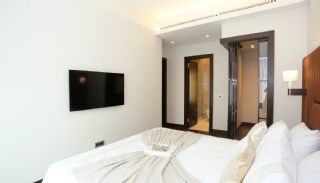 Centrally Located Prestigious Apartments in Istanbul Sisli, Interior Photos-15