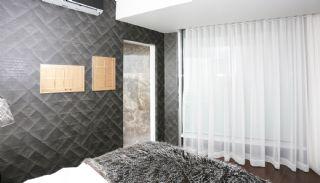 شقق استثمارية مع مفهوم الشقق الفندقية في اسطنبول, تصاوير المبنى من الداخل-8