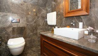 Квартиры для Инвестиций с Концепцией Апарт-Отеля в Стамбуле, Фотографии комнат-10