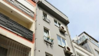 Hotel Concept Istanbul Flats Offer Weekly-Monthly Rental, Istanbul / Beyoglu - video