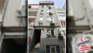 Hotel Concept Istanbul Wohnung Woche/Monat Vermietung Option, Istanbul / Beyoglu