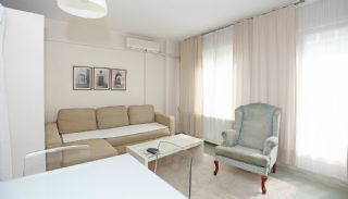 Appartements-Hôtel Istanbul Location Hebdomadaire-Mensuel, Photo Interieur-1