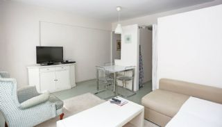 Appartements-Hôtel Istanbul Location Hebdomadaire-Mensuel, Photo Interieur-3