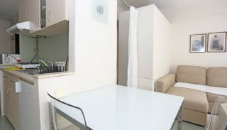 Istanbul Lägenheter Erbjuder Veckovis-Månadvis Uthyrning, Interiör bilder-5