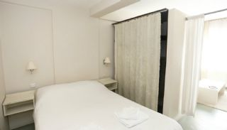 Istanbul Lägenheter Erbjuder Veckovis-Månadvis Uthyrning, Interiör bilder-7