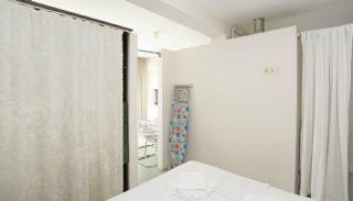 Istanbul Lägenheter Erbjuder Veckovis-Månadvis Uthyrning, Interiör bilder-8