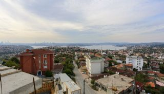 Luxury Istanbul Apartments Intertwined with Sea and Nature, Construction Photos-1