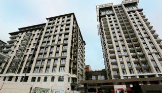 Move-in Ready Awarded Property in Istanbul Beyoglu, Istanbul / Beyoglu - video