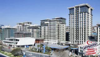 Move-in Ready Awarded Property in Istanbul Beyoglu, Istanbul / Beyoglu