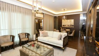 Move-in Ready Awarded Property in Istanbul Beyoglu, Interior Photos-4