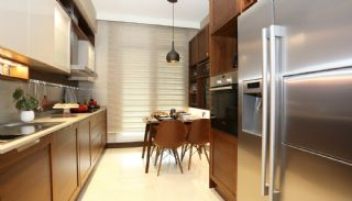 Move-in Ready Awarded Property in Istanbul Beyoglu, Interior Photos-6