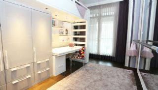 Move-in Ready Awarded Property in Istanbul Beyoglu, Interior Photos-12
