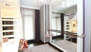 عقار جاهز للسكن حائز على جوائز في اسطنبول بك أوغلي, تصاوير المبنى من الداخل-14