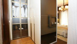 عقار جاهز للسكن حائز على جوائز في اسطنبول بك أوغلي, تصاوير المبنى من الداخل-17