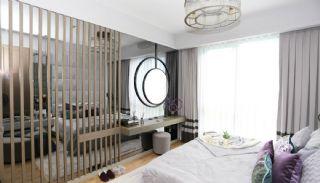 Первоклассные Квартиры в Финансовом Центре Стамбула, Фотографии комнат-16