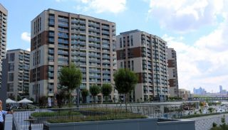 Key-Ready Istanbul Apartments Surrounded by Facilities, Istanbul / Eyup - video