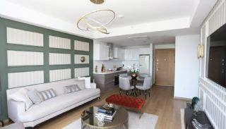 Key-Ready Istanbul Apartments Surrounded by Facilities, Interior Photos-1