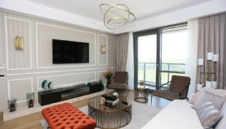 Key-Ready Istanbul Apartments Surrounded by Facilities, Interior Photos-3