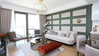 Key-Ready Istanbul Apartments Surrounded by Facilities, Interior Photos-4