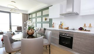 Key-Ready Istanbul Apartments Surrounded by Facilities, Interior Photos-6
