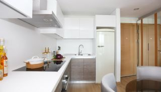 Key-Ready Istanbul Apartments Surrounded by Facilities, Interior Photos-7