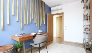 Key-Ready Istanbul Apartments Surrounded by Facilities, Interior Photos-10