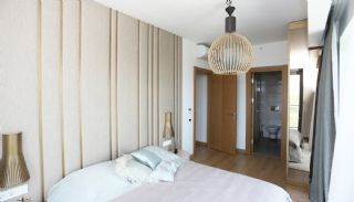Key-Ready Istanbul Apartments Surrounded by Facilities, Interior Photos-14