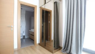Key-Ready Istanbul Apartments Surrounded by Facilities, Interior Photos-15