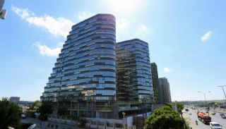 Prestigieux Immobilier Istanbul Concept Bureau à Domicile, Istanbul / Bakirkoy - video