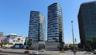 عقارات اسطنبول الراقية مع مفهوم المكاتب المنزلية, اسطنبول / بكركوي - video