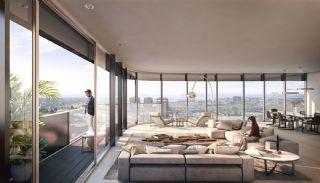 Prestigieux Immobilier Istanbul Concept Bureau à Domicile, Photo Interieur-2