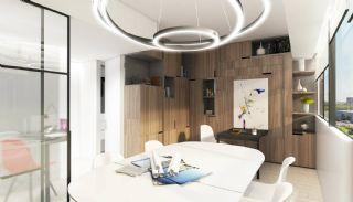 Prestigieux Immobilier Istanbul Concept Bureau à Domicile, Photo Interieur-3
