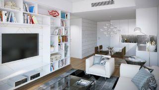 Prestigieux Immobilier Istanbul Concept Bureau à Domicile, Photo Interieur-4