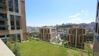 Well-Located Turnkey Apartments in Istanbul Eyup, Istanbul / Eyup - video
