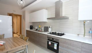 Well-Located Turnkey Apartments in Istanbul Eyup, Interior Photos-5