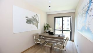 Well-Located Turnkey Apartments in Istanbul Eyup, Interior Photos-9